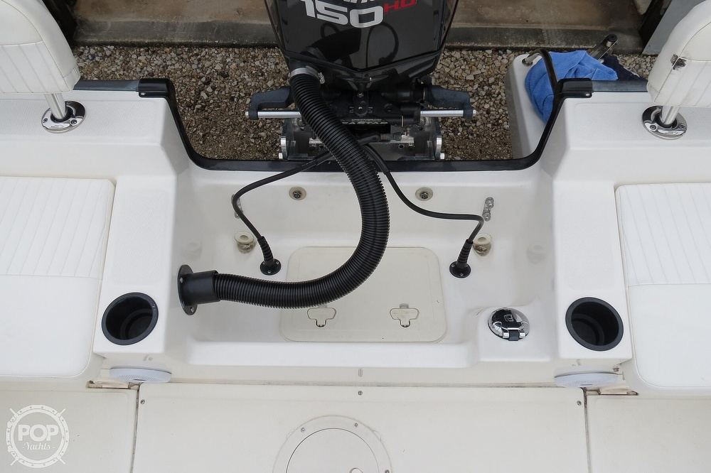 2015 Boston Whaler boat for sale, model of the boat is 190 Montauk & Image # 34 of 40