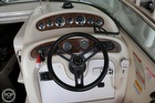 Compass, Electronic Ignition, Steering Wheel, Stereo, VHF