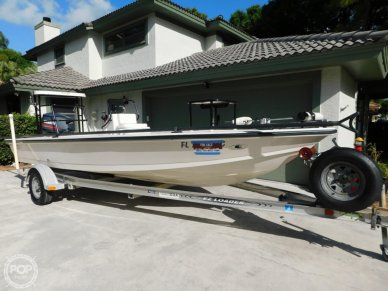 Hewes Redfisher 18, 18, for sale - $17,750