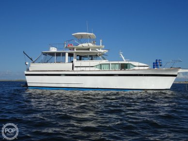 Chris-Craft 55 Roamer Flush Deck MY, 55, for sale - $119,900