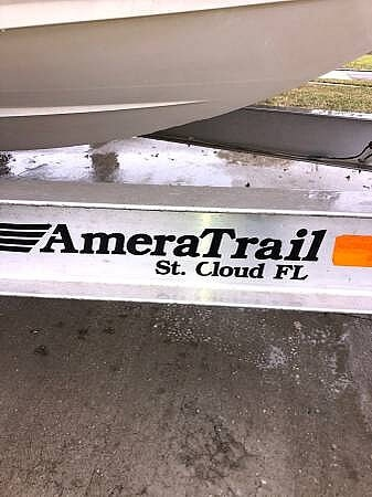 2000 Pathfinder boat for sale, model of the boat is 1900 & Image # 12 of 26