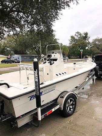 2000 Pathfinder boat for sale, model of the boat is 1900 & Image # 16 of 26