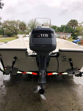2000 Pathfinder boat for sale, model of the boat is 1900 & Image # 20 of 26