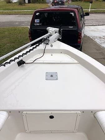 2000 Pathfinder boat for sale, model of the boat is 1900 & Image # 23 of 26