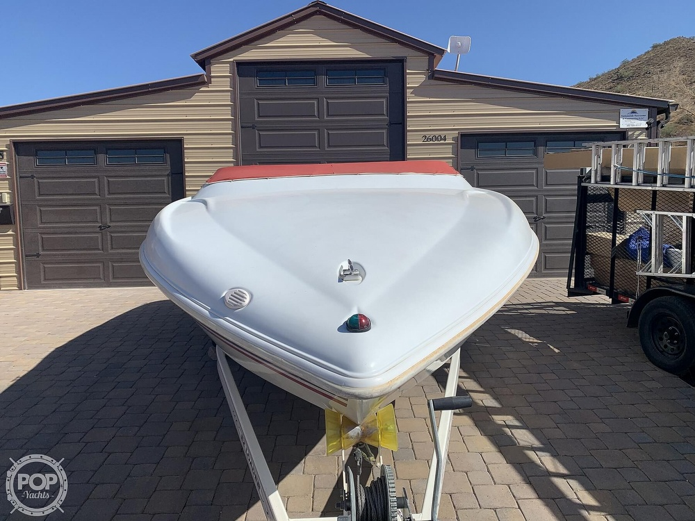 1998 Baja boat for sale, model of the boat is Hammer & Image # 3 of 40