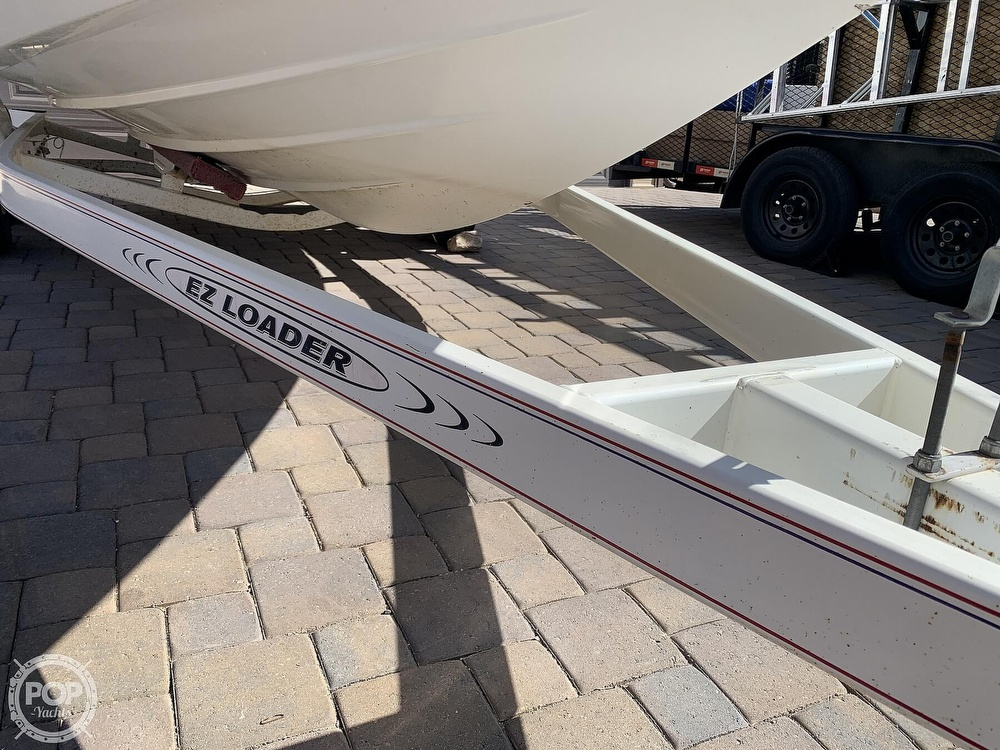 1998 Baja boat for sale, model of the boat is Hammer & Image # 5 of 40