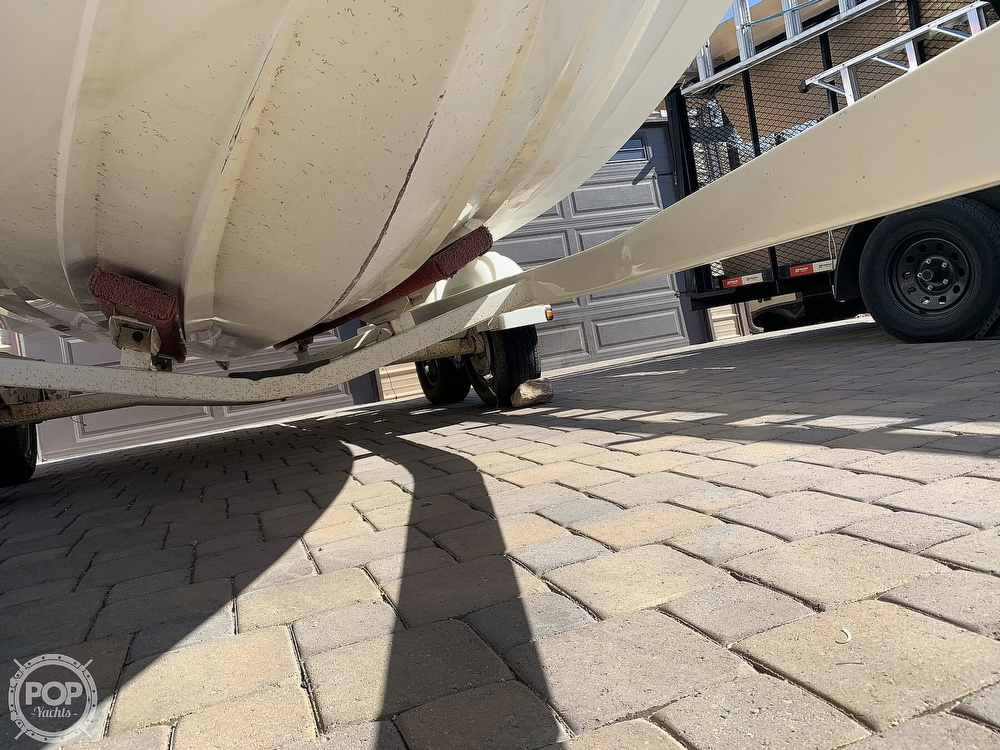 1998 Baja boat for sale, model of the boat is Hammer & Image # 6 of 40