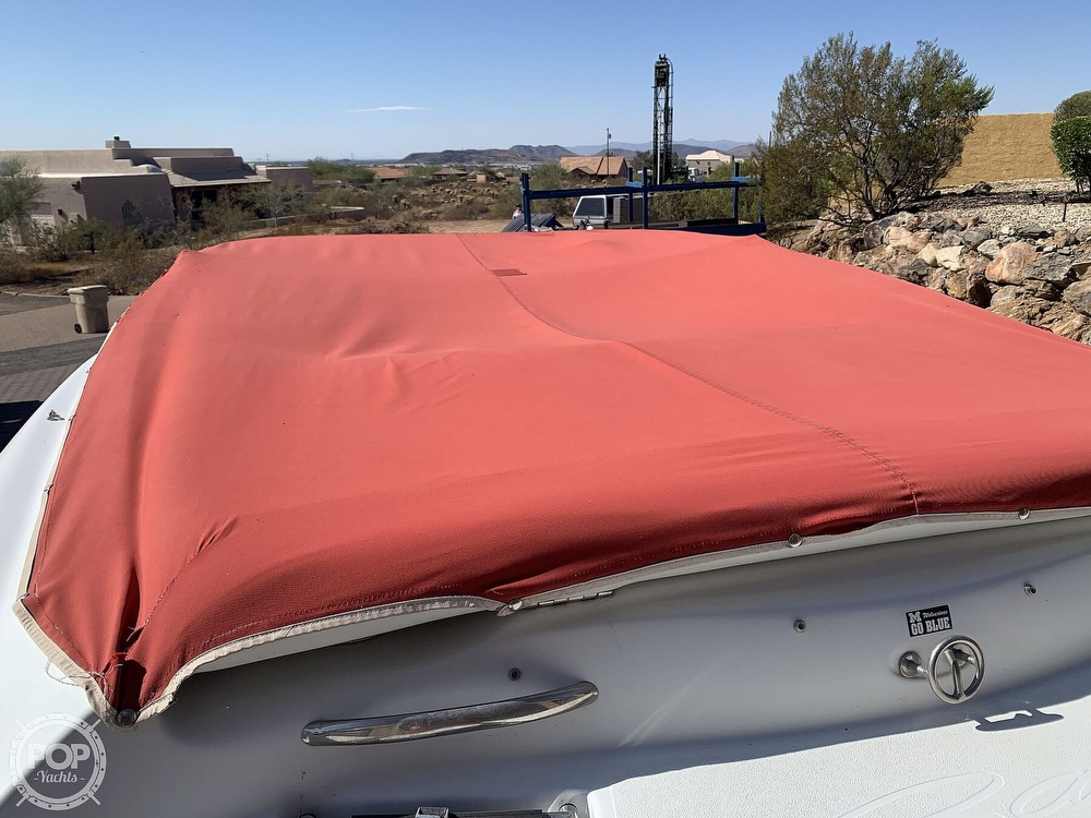 1998 Baja boat for sale, model of the boat is Hammer & Image # 21 of 40