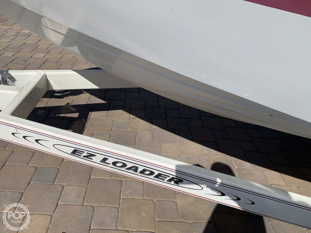 1998 Baja boat for sale, model of the boat is Hammer & Image # 30 of 40