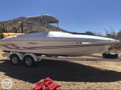 Baja Hammer, 21', for sale - $18,499
