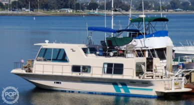 Holiday 39 Barracuda, 39, for sale - $49,900