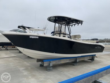2019 Carolina Skiff Sea Chaser 24