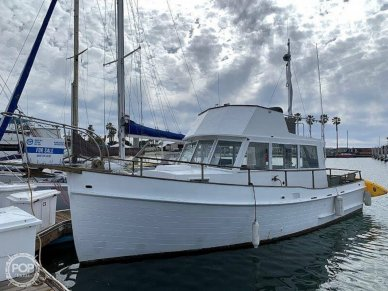 Grand Banks 32 Sedan, 32, for sale - $15,250