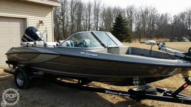 Triton 190 Escape, 190, for sale - $33,500
