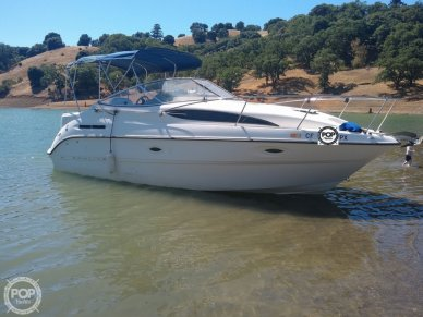 2002 Bayliner 2655 Ciera Sunbridge - #1