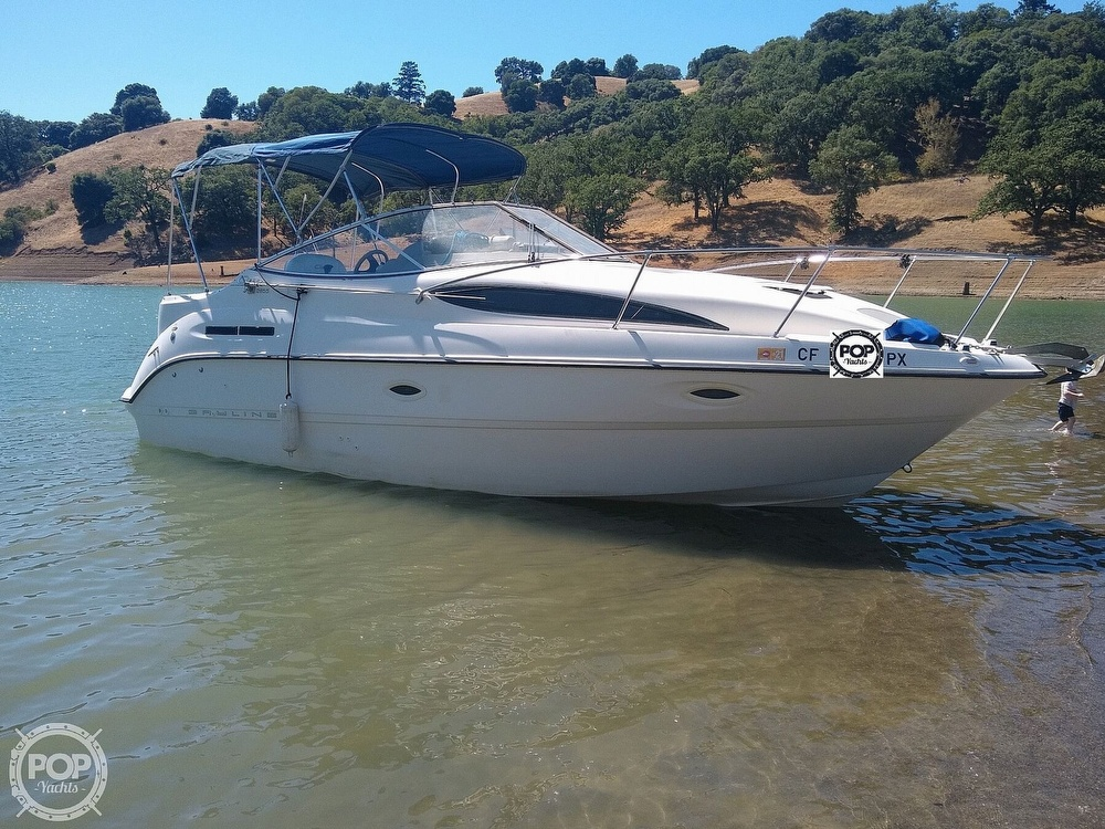 2002 Bayliner 2655 Ciera Sunbridge - #$LI_INDEX