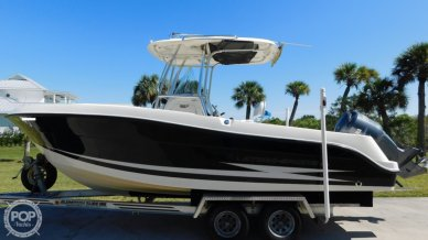 Hydra-Sports Vector 2200 CC, 2200, for sale - $37,000