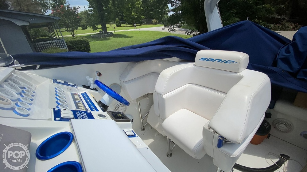 1999 Sonic boat for sale, model of the boat is 42 SS & Image # 6 of 20
