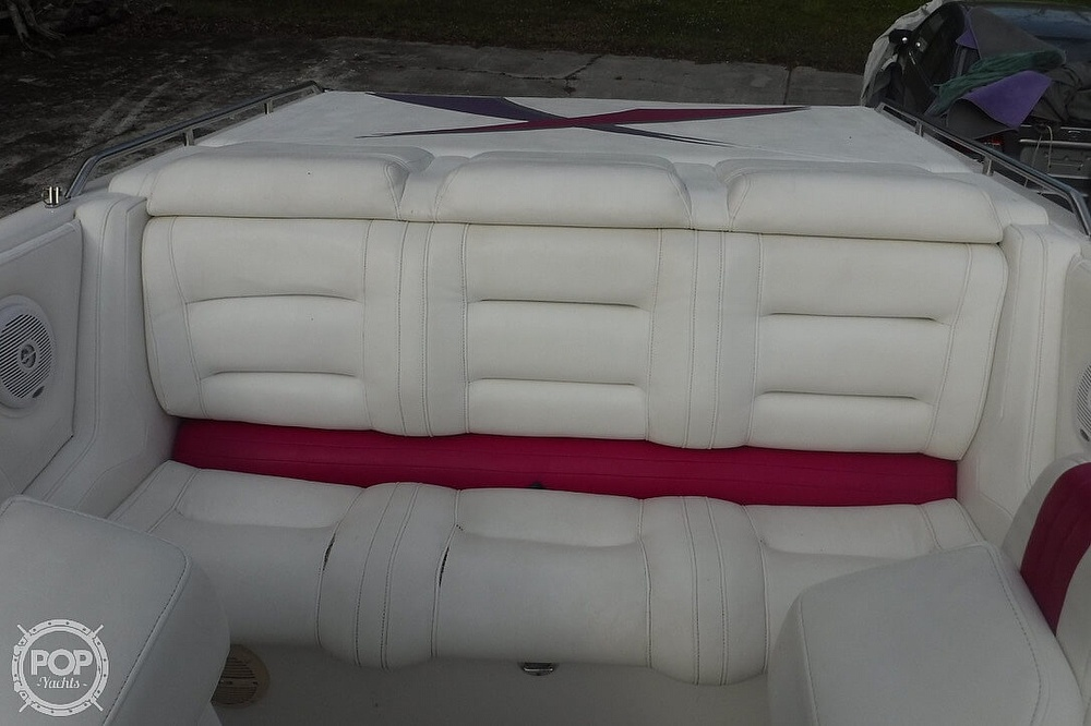 1998 Fountain boat for sale, model of the boat is 32 Fever & Image # 12 of 40