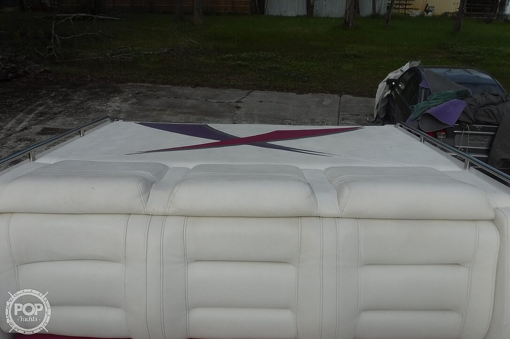 1998 Fountain boat for sale, model of the boat is 32 Fever & Image # 13 of 41