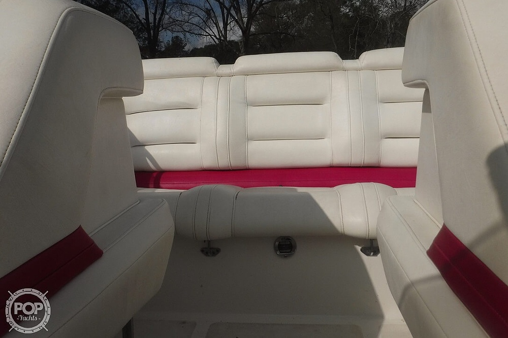 1998 Fountain boat for sale, model of the boat is 32 Fever & Image # 35 of 41