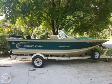Smoker Craft 18, 18, for sale - $18,250
