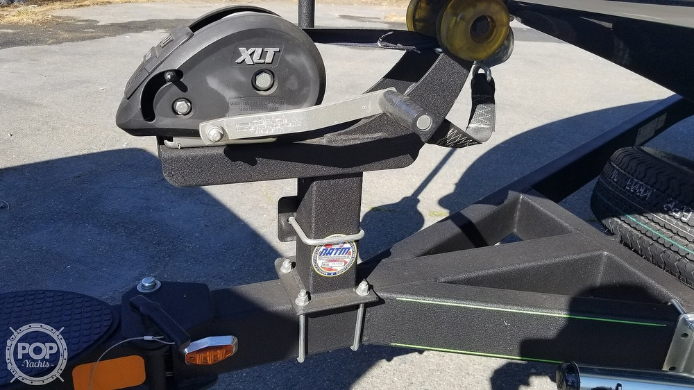 2017 Nitro boat for sale, model of the boat is Z20 & Image # 13 of 40
