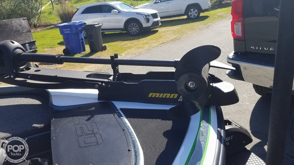 2017 Nitro boat for sale, model of the boat is Z20 & Image # 19 of 40