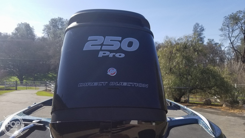 2017 Nitro boat for sale, model of the boat is Z20 & Image # 35 of 40