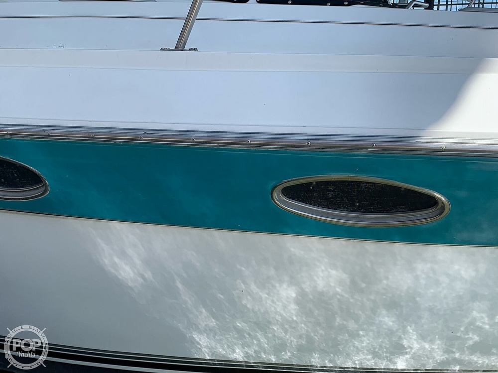 1991 Regal boat for sale, model of the boat is Commodore 360 & Image # 6 of 40