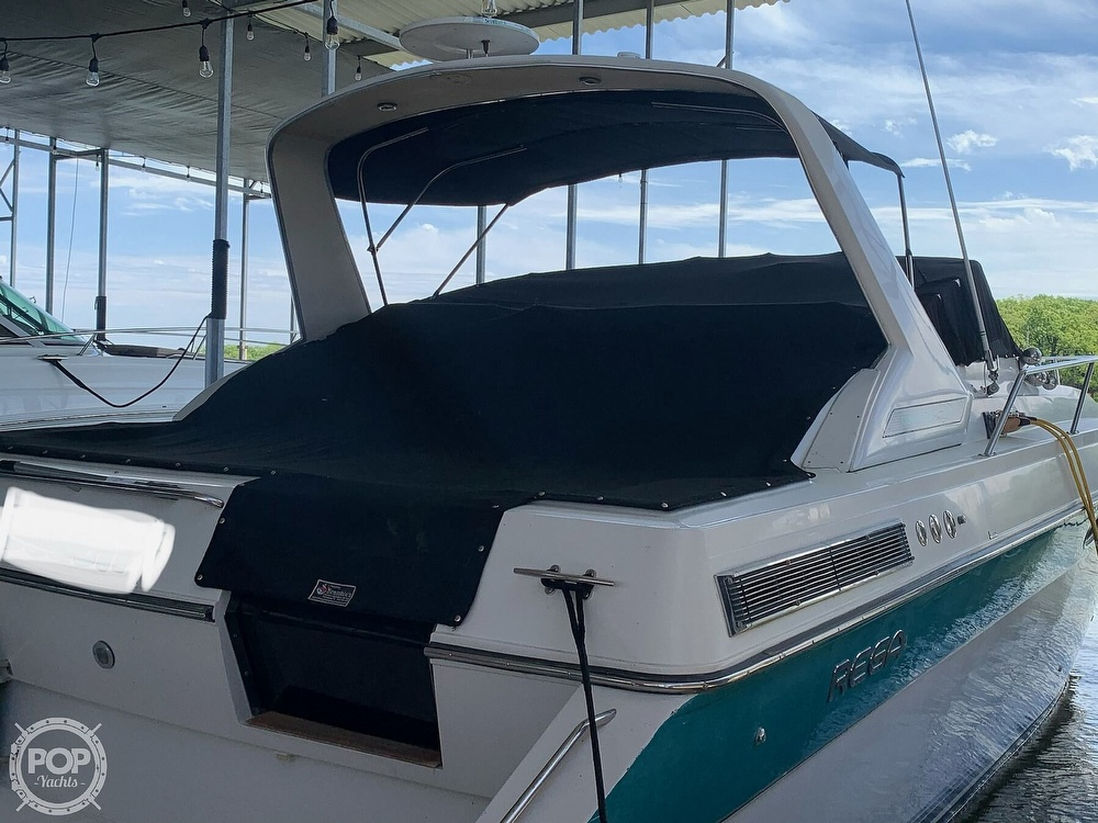 1991 Regal boat for sale, model of the boat is Commodore 360 & Image # 12 of 40