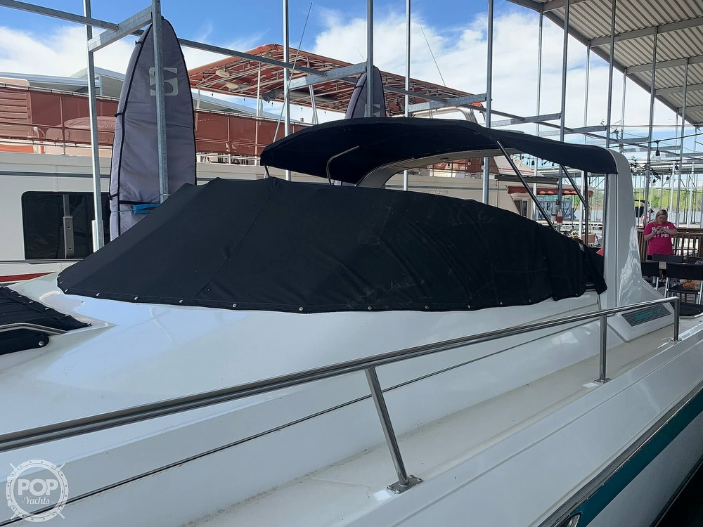 1991 Regal boat for sale, model of the boat is Commodore 360 & Image # 30 of 40