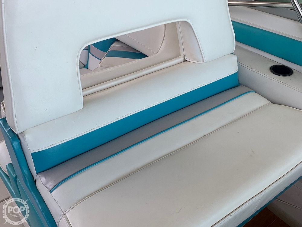 1991 Regal boat for sale, model of the boat is Commodore 360 & Image # 34 of 40