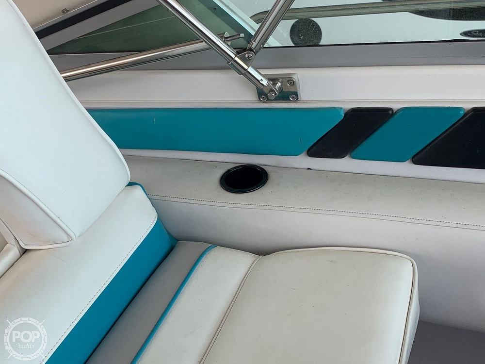 1991 Regal boat for sale, model of the boat is Commodore 360 & Image # 35 of 40