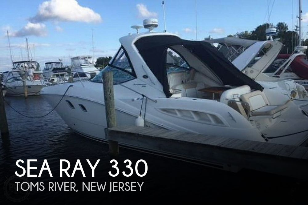 Used Sea Ray 330 Sundancer Boats For Sale by owner | 2009 Sea Ray 330 SUNDANCER