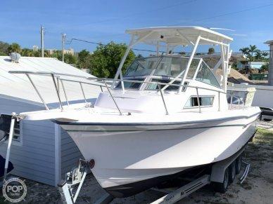 Grady-White 252 Sailfish Sportbridge, 252, for sale - $49,500