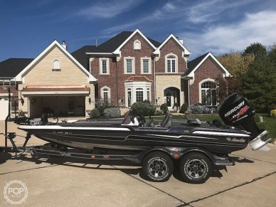 Bass Cat Cougar Ftd 21, 21, for sale - $55,600