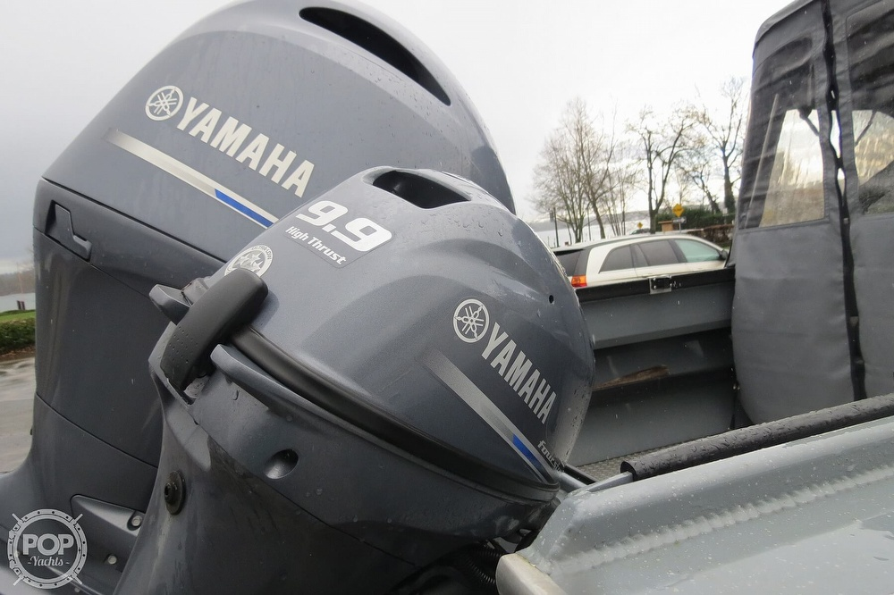 2015 River Wild boat for sale, model of the boat is Elite Forward Helm & Image # 6 of 40
