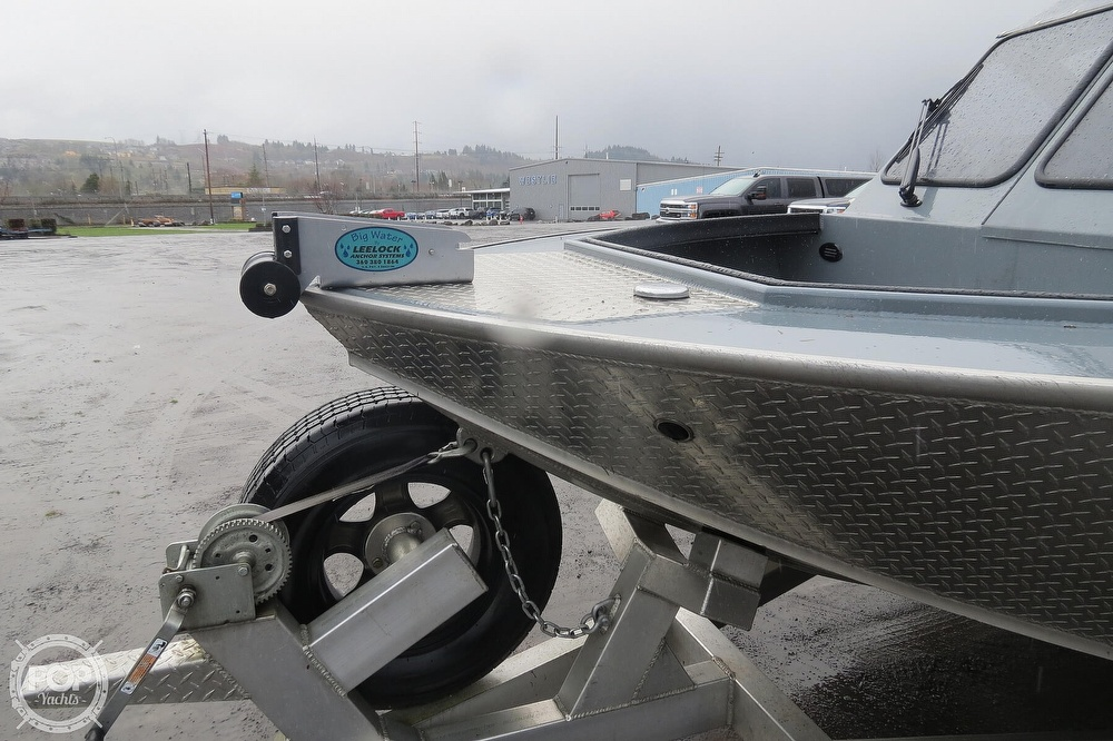 2015 River Wild boat for sale, model of the boat is Elite Forward Helm & Image # 18 of 40