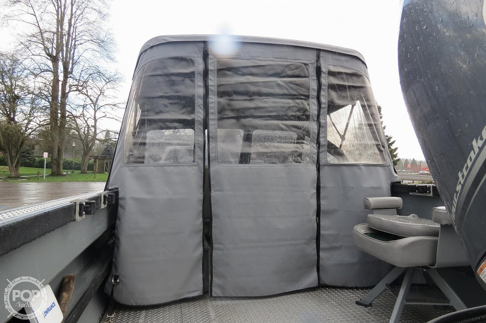 2015 River Wild boat for sale, model of the boat is Elite Forward Helm & Image # 22 of 40