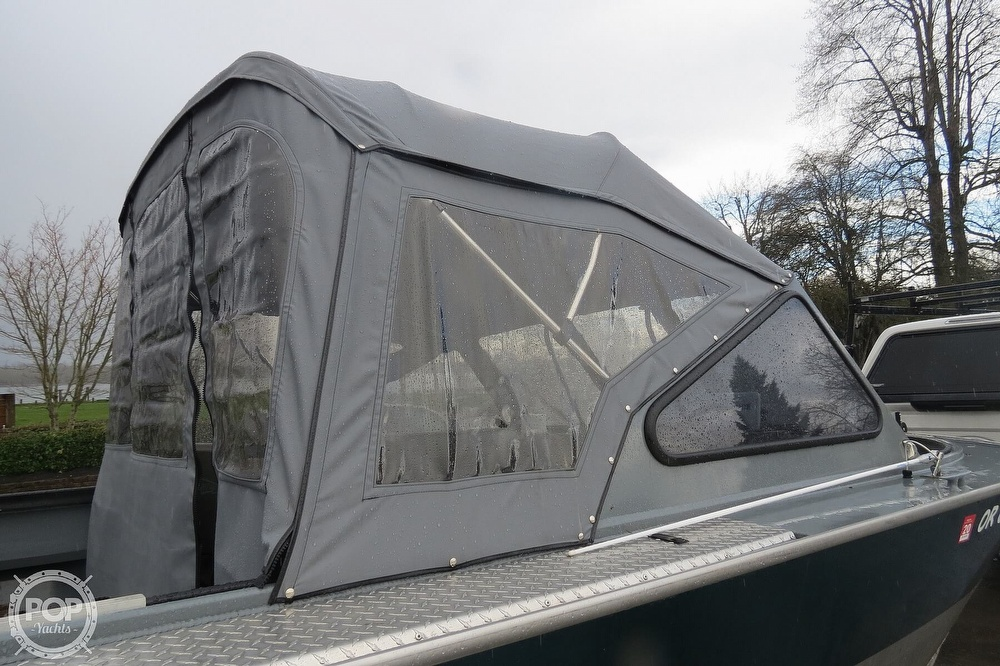 2015 River Wild boat for sale, model of the boat is Elite Forward Helm & Image # 24 of 40
