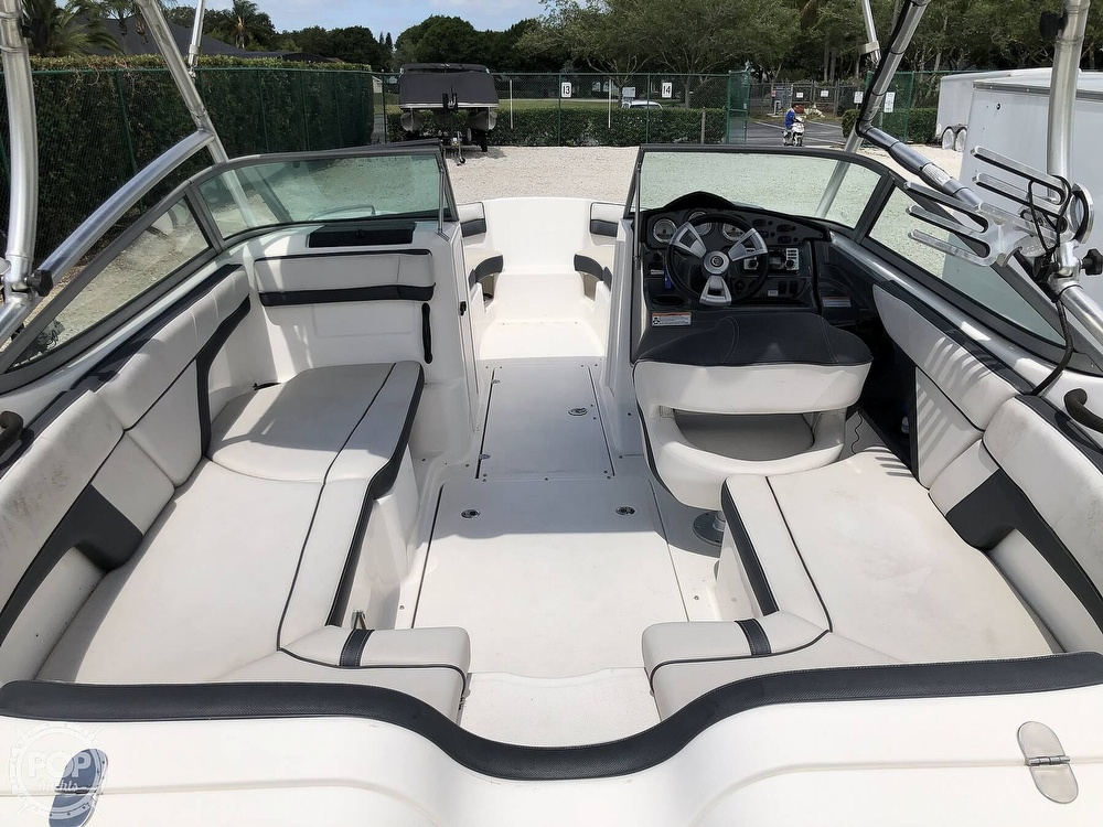 2015 Yamaha boat for sale, model of the boat is AR210 & Image # 8 of 40