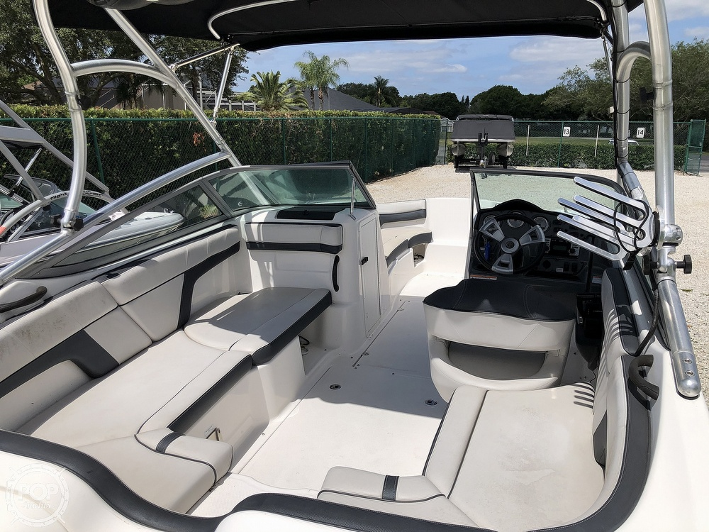 2015 Yamaha boat for sale, model of the boat is AR210 & Image # 10 of 40