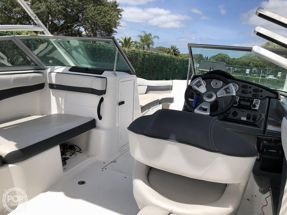 2015 Yamaha boat for sale, model of the boat is AR210 & Image # 13 of 40