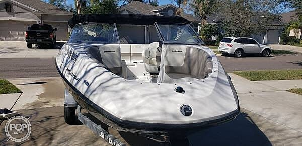 2011 Sea Doo PWC boat for sale, model of the boat is Challenger 180 & Image # 14 of 40