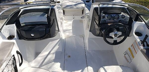 2011 Sea Doo PWC boat for sale, model of the boat is Challenger 180 & Image # 5 of 40