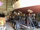2001 J Boats Racing J80 Full Package - #7