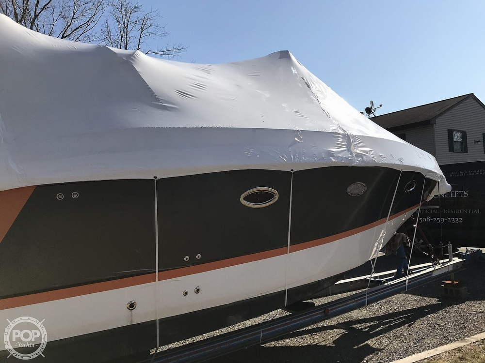 2005 Cobalt boat for sale, model of the boat is 360 Express Cruiser & Image # 4 of 40