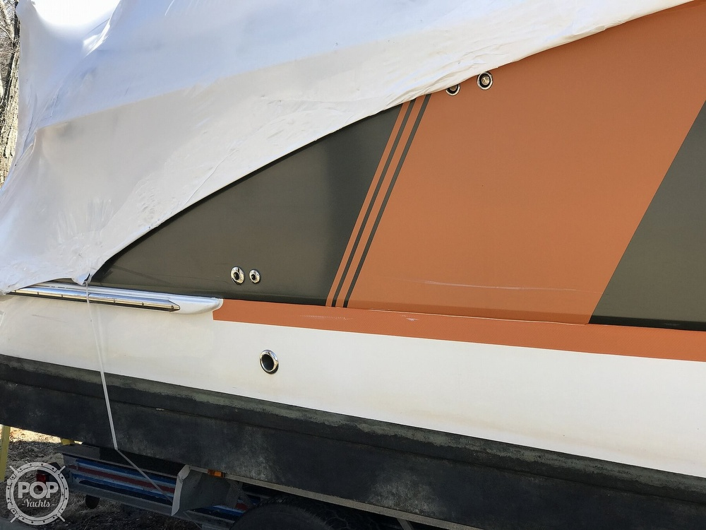 2005 Cobalt boat for sale, model of the boat is 360 Express Cruiser & Image # 18 of 40