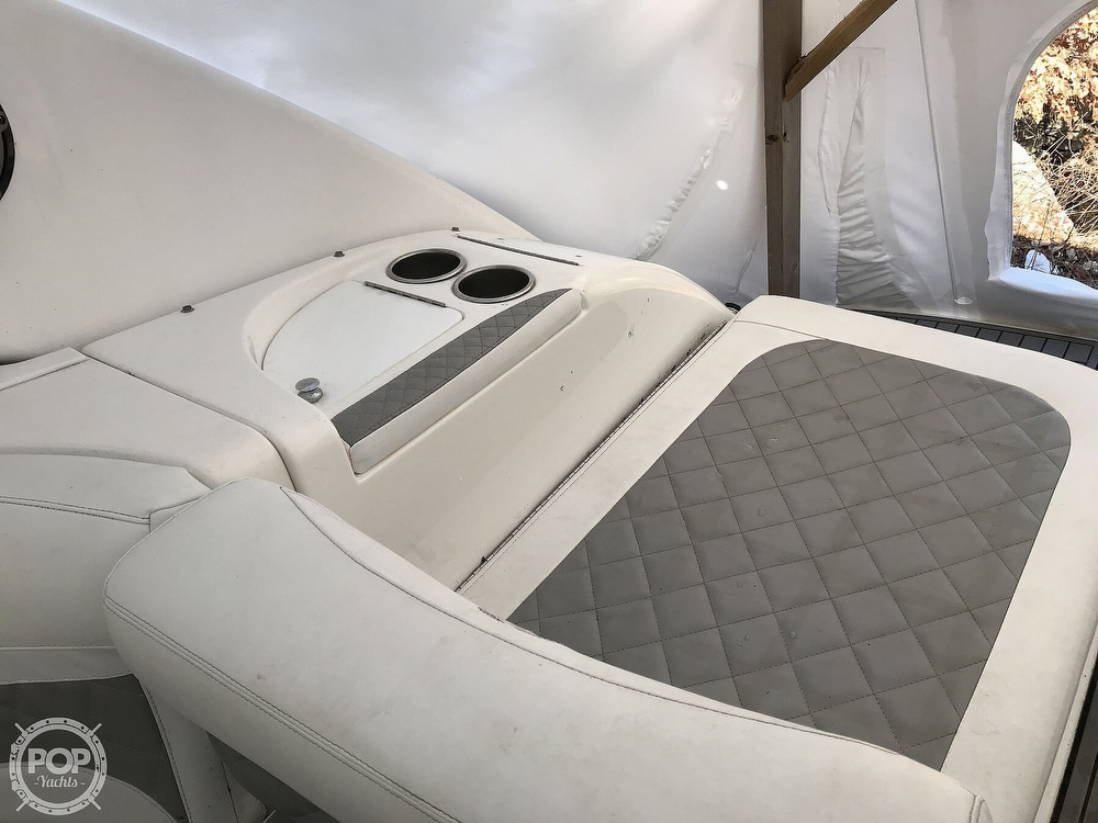 2005 Cobalt boat for sale, model of the boat is 360 Express Cruiser & Image # 26 of 40